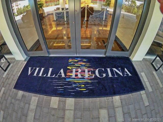 1581 Brickell Ave Ph-205, Miami, FL 33129 (MLS #A11005460) :: The Riley Smith Group