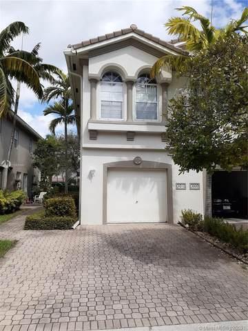 3011 Laurel Ridge Cir #3011, Riviera Beach, FL 33404 (MLS #A11005480) :: United Realty Group
