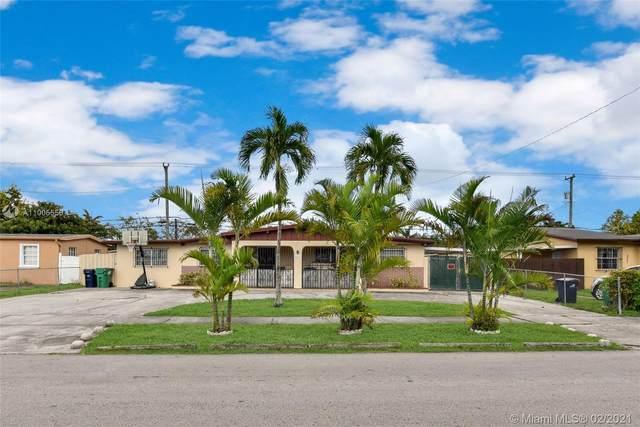 4211 SW 112th Ct, Miami, FL 33165 (MLS #A11005556) :: Rivas Vargas Group