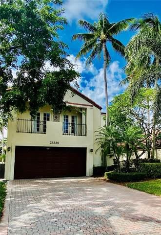 23339 N Mirabella Cir N, Boca Raton, FL 33433 (MLS #A11005557) :: United Realty Group