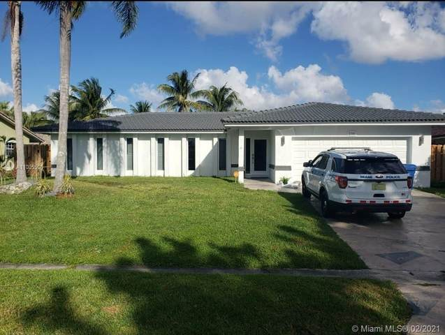 3761 NW 114th Ave, Coral Springs, FL 33065 (MLS #A11005566) :: Rivas Vargas Group