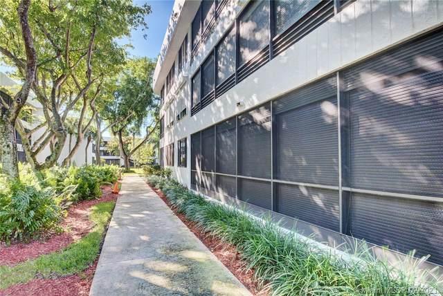 1480 Sheridan St 22B, Hollywood, FL 33020 (MLS #A11005579) :: United Realty Group
