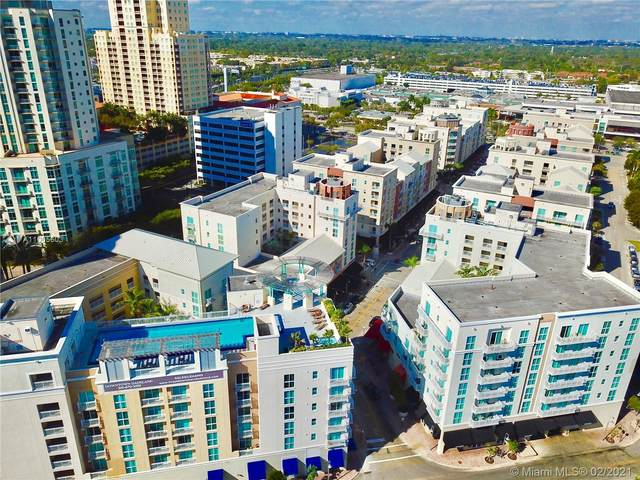 7290 SW 90th St #206, Miami, FL 33156 (MLS #A11005603) :: Douglas Elliman