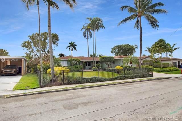 1300 Orange Isle, Fort Lauderdale, FL 33315 (MLS #A11005653) :: United Realty Group