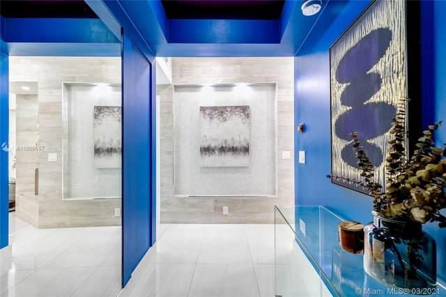 875 E Camino Real 17G, Boca Raton, FL 33432 (MLS #A11005657) :: Search Broward Real Estate Team