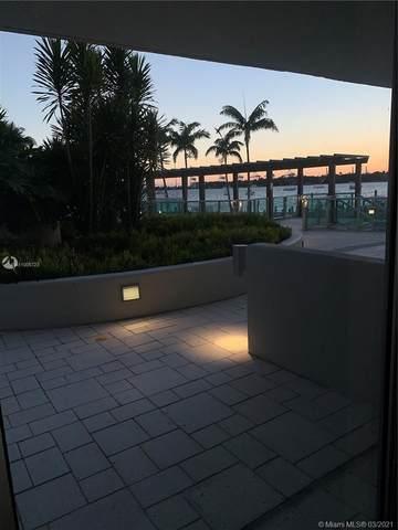 1500 Bay Rd 136S, Miami Beach, FL 33139 (MLS #A11005723) :: KBiscayne Realty