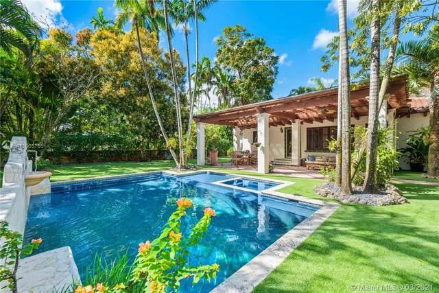 1128 Almeria Ave, Coral Gables, FL 33134 (MLS #A11005765) :: Berkshire Hathaway HomeServices EWM Realty