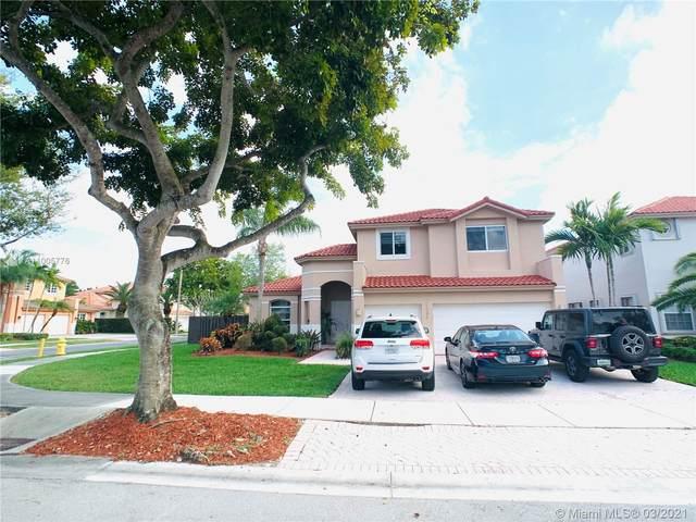 11284 NW 66th St, Doral, FL 33178 (MLS #A11005776) :: Berkshire Hathaway HomeServices EWM Realty