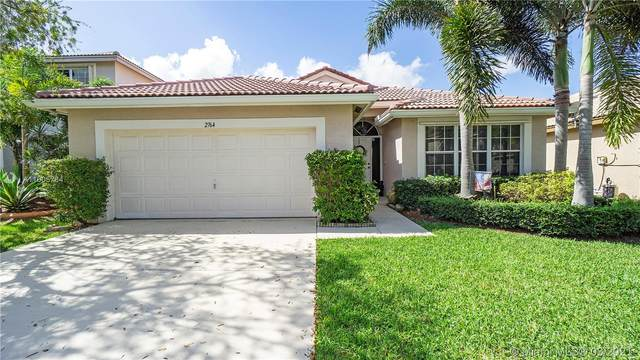 2764 SW 179th Ter, Miramar, FL 33029 (MLS #A11005784) :: Berkshire Hathaway HomeServices EWM Realty