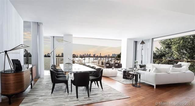1300 Monad Terrace 5A, Miami Beach, FL 33139 (MLS #A11005954) :: ONE | Sotheby's International Realty