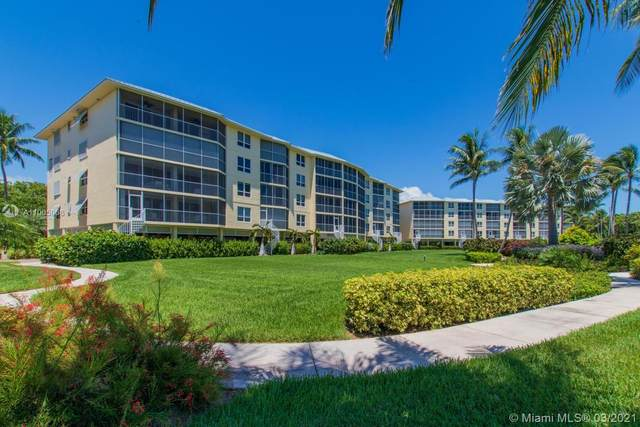 87851 Old Hwy P21, Islamorada, FL 33036 (MLS #A11005968) :: The Riley Smith Group