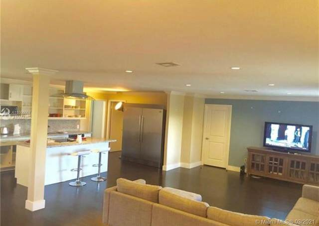 8401 SW 107th Ave 316E, Miami, FL 33173 (MLS #A11006007) :: The Riley Smith Group