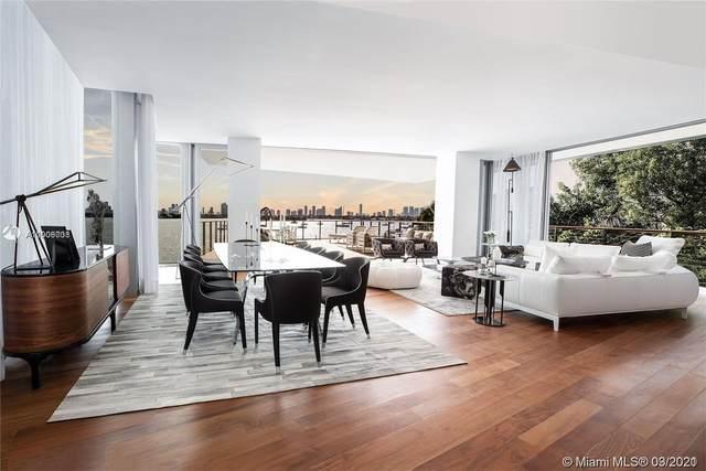 1300 Monad Terrace 6F, Miami Beach, FL 33139 (MLS #A11006008) :: ONE | Sotheby's International Realty