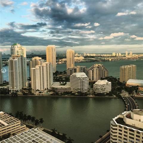 950 Brickell Bay Dr #3708, Miami, FL 33131 (MLS #A11006024) :: Podium Realty Group Inc