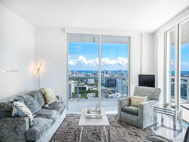 10 Venetian Way #2305, Miami Beach, FL 33139 (MLS #A11006107) :: ONE   Sotheby's International Realty