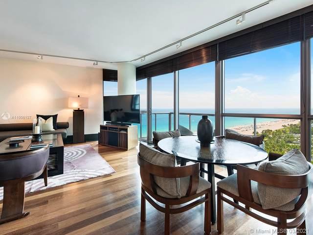 101 20th St #2404, Miami Beach, FL 33139 (MLS #A11006127) :: Dalton Wade Real Estate Group