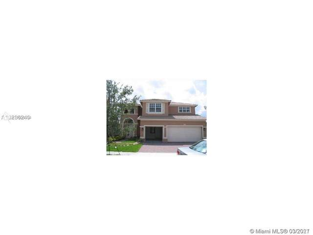 4041 W Whitewater Ave, Weston, FL 33332 (MLS #A11006134) :: Berkshire Hathaway HomeServices EWM Realty