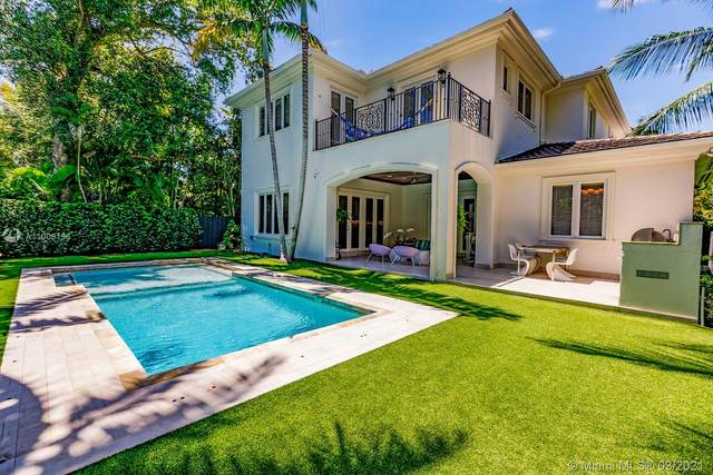 4110 Woodridge Rd, Miami, FL 33133 (MLS #A11006196) :: GK Realty Group LLC