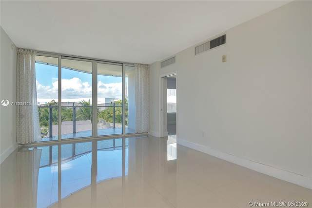 2155 Washington Ct #406, Miami Beach, FL 33139 (MLS #A11006239) :: Green Realty Properties