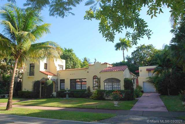 522 Alhambra Cir, Coral Gables, FL 33134 (MLS #A11006275) :: The Riley Smith Group