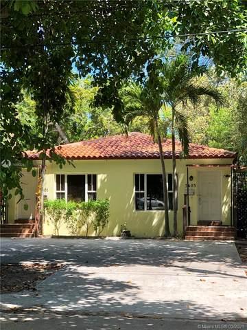 3603 SW 3rd Ave #3603, Miami, FL 33145 (MLS #A11006324) :: Douglas Elliman