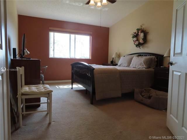 2306 SE 23rd Rd #2306, Homestead, FL 33035 (MLS #A11006346) :: Berkshire Hathaway HomeServices EWM Realty