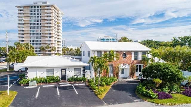 2600 NE 9 ST, Fort Lauderdale, FL 33304 (MLS #A11006396) :: Berkshire Hathaway HomeServices EWM Realty