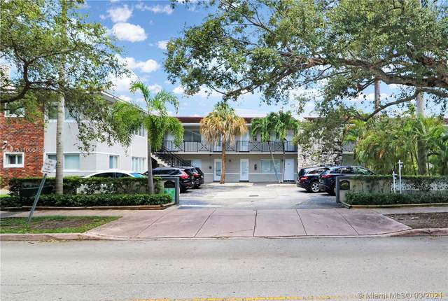 95 Edgewater Dr #105, Coral Gables, FL 33133 (MLS #A11006458) :: Search Broward Real Estate Team