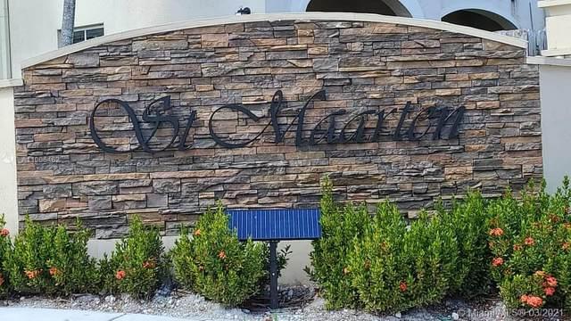 8930 NW 97th Ave #209, Doral, FL 33178 (MLS #A11006462) :: Douglas Elliman