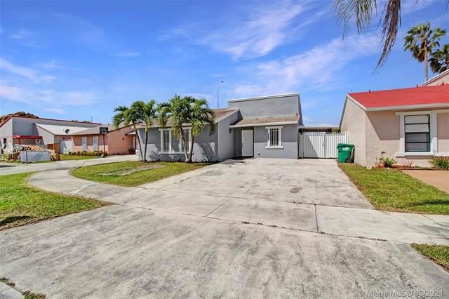 19362 SW 119th Ct, Miami, FL 33177 (MLS #A11006506) :: Berkshire Hathaway HomeServices EWM Realty