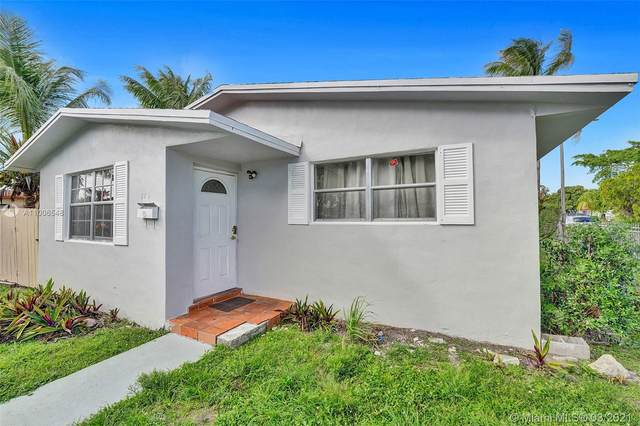 445 NE 173rd St, North Miami Beach, FL 33162 (#A11006548) :: Posh Properties