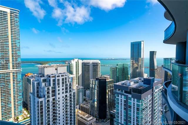 1000 Brickell Plz Ph5503, Miami, FL 33131 (MLS #A11006580) :: Douglas Elliman