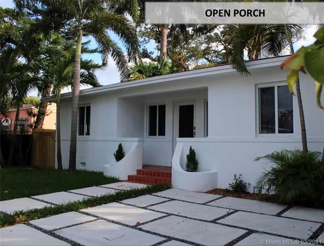 966 NE 80th St, Miami, FL 33138 (MLS #A11006591) :: Berkshire Hathaway HomeServices EWM Realty