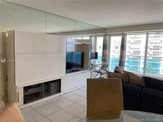 3430 N Galt Ocean Dr #705, Fort Lauderdale, FL 33308 (MLS #A11006605) :: Douglas Elliman