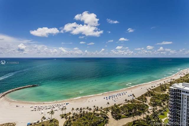 10295 Collins Ave #2005, Bal Harbour, FL 33154 (MLS #A11006623) :: The Howland Group