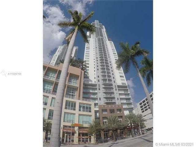 244 Biscayne Blvd #1210, Miami, FL 33132 (MLS #A11006765) :: Dalton Wade Real Estate Group