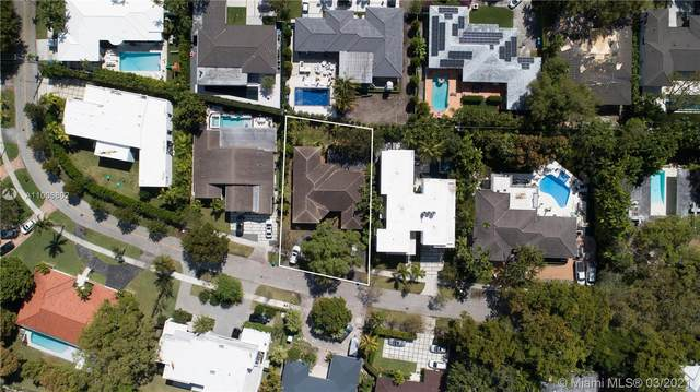 26 Bay Heights Dr, Miami, FL 33133 (MLS #A11006802) :: The Riley Smith Group
