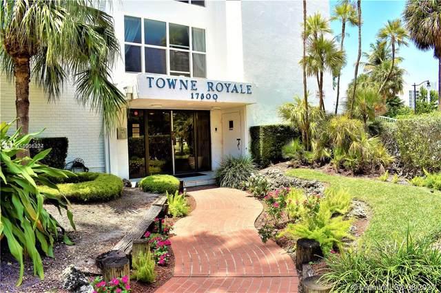 17800 Atlantic Blvd Ph6, Sunny Isles Beach, FL 33160 (MLS #A11006874) :: Podium Realty Group Inc