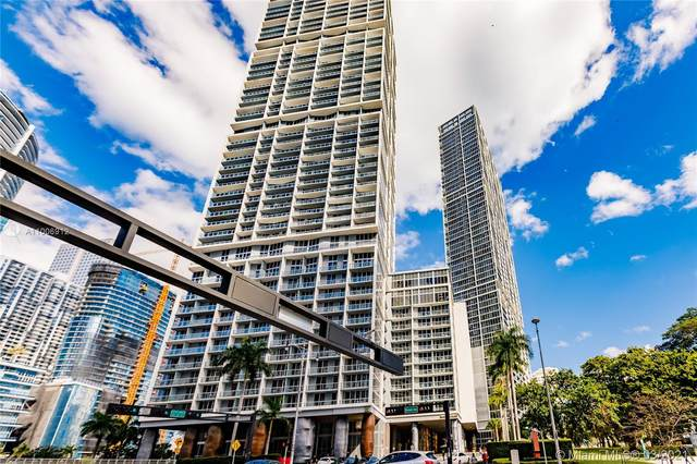 475 Brickell Ave #3812, Miami, FL 33131 (MLS #A11006912) :: Jo-Ann Forster Team