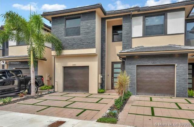 Miami Lakes, FL 33018 :: Green Realty Properties