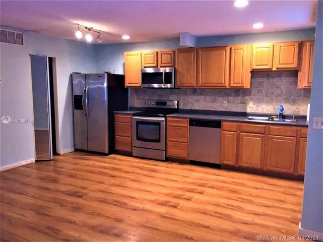 1204 S Lake Dr #8, Lantana, FL 33462 (MLS #A11006978) :: Search Broward Real Estate Team