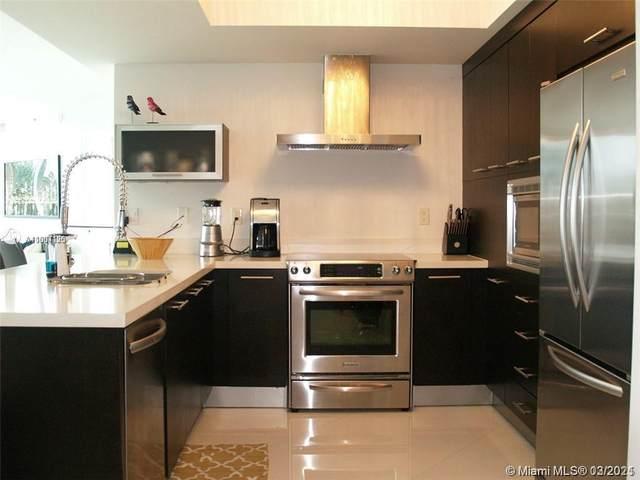 250 Sunny Isles Blvd 3-603, Sunny Isles Beach, FL 33160 (MLS #A11007125) :: Green Realty Properties