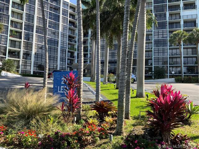 200 Leslie Dr #205, Hallandale Beach, FL 33009 (MLS #A11007202) :: Onepath Realty - The Luis Andrew Group
