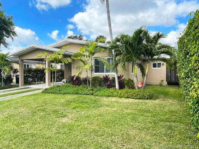 3930 SW 60th Pl, Miami, FL 33155 (MLS #A11007270) :: The Riley Smith Group