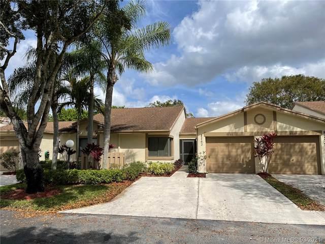 8263 Whispering Palm Dr, Boca Raton, FL 33496 (MLS #A11007319) :: Re/Max PowerPro Realty