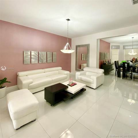 Doral, FL 33178 :: Berkshire Hathaway HomeServices EWM Realty