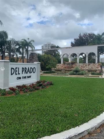 18011 Biscayne Blvd #1202, Aventura, FL 33160 (MLS #A11007376) :: Berkshire Hathaway HomeServices EWM Realty