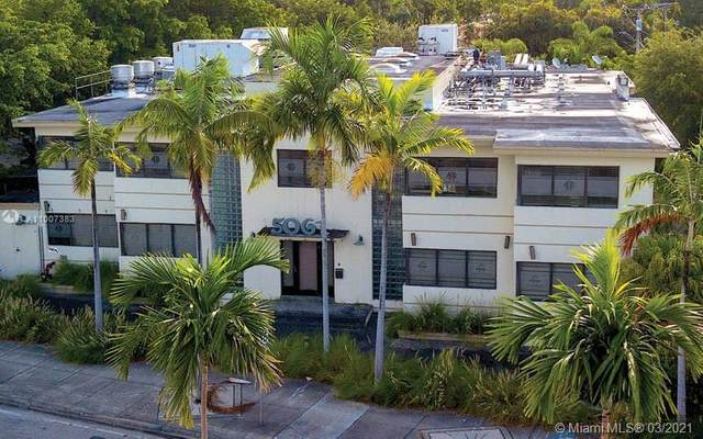 5061 Biscayne Blvd, Miami, FL 33137 (MLS #A11007383) :: The Jack Coden Group