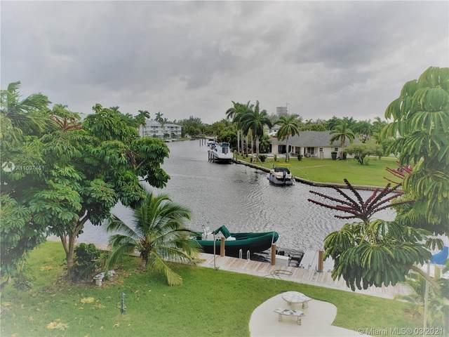 455 Golden Isles Dr #303, Hallandale Beach, FL 33009 (MLS #A11007451) :: ONE | Sotheby's International Realty
