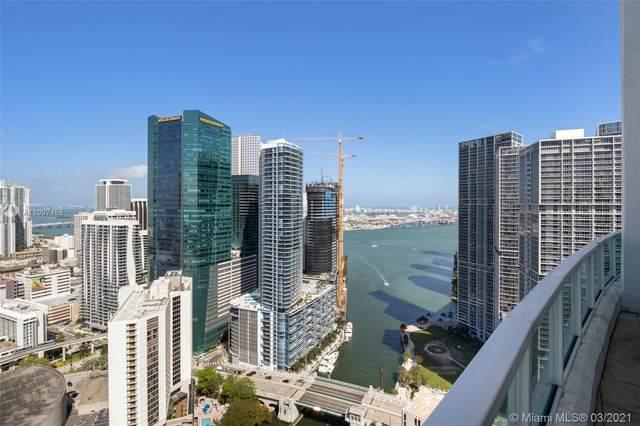 41 SE 5th St #2407, Miami, FL 33131 (MLS #A11007456) :: Douglas Elliman